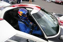Adrian Newey, Ford GT40