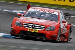 Congfu Cheng, Persson Motorsport AMG Mercedes C-Klasse