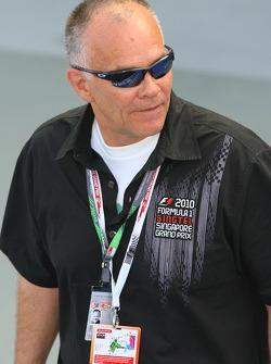 Peter Windsor