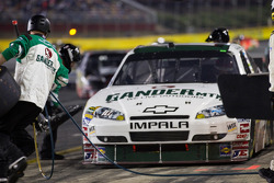 Pit stop for Bobby Labonte, Stavola Labonte Racing Chevrolet