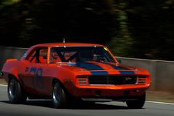#78 6TA '69 Chev. Camaro Z/28: Richard Lind