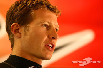#22 Toll Holden Racing Team: Ryan Briscoe