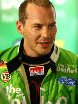 #55 The Bottle-O Race Team: Jacques Villeneuve