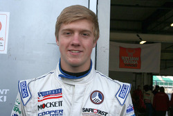 OPENWHEEL: Spencer Pigot