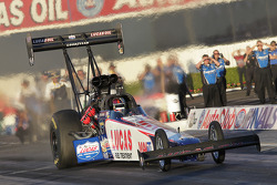 Shawn Langdon, Lucas Oil Hadman Dragster