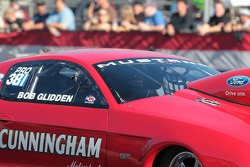 Jerry Haas, Cunningham Motorsports Ford Mustang