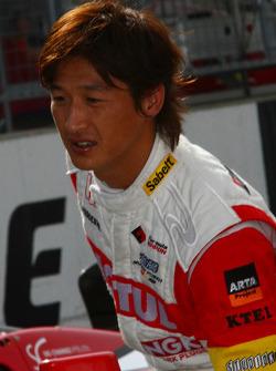 #16 Motul Team Mugen: Yuji Ide