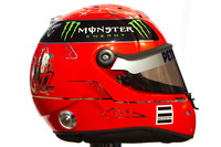 Jerez February test