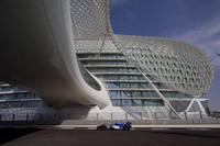 Asia: Abu Dhabi