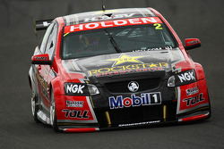 #2 Toll Holden Racing Team: Garth Tander
