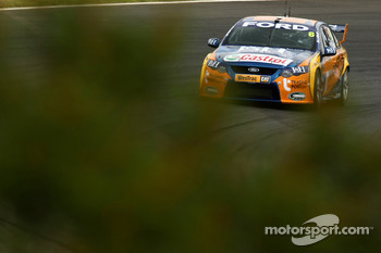 #6 Ford Performance Racing: Will Davison
