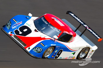 #9 Action Express Racing Porsche Riley: Joao Barbosa, Terry Borcheller, Christian Fittipaldi, JC France, Max Papis