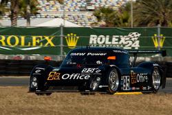 #95 Level 5 Motorsports BMW Riley: Ryan Hunter-Reay, Raphael Matos, Scott Tucker, Richard Westbrook
