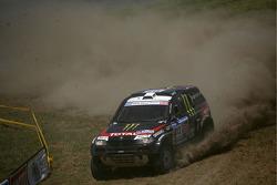 #313 BMW: Ricardo Leal dos Santos and Paulo Fiuza
