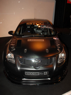 NGTC Toyota Avensis