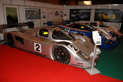 Group C Le Mans Cars
