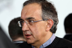 Sergio Marchionne, Ceo Fiat/Chrysler