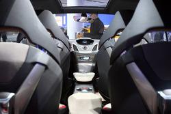 Ford Vertrek Concept