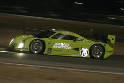 #76 Krohn Racing Ford-Lola: Nic Jonsson, Tracy Krohn, Nicolas Minassian, Ricardo Zonta
