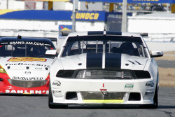 #11 TPN Racing / Blackforest Ford Mustang: Jean-François Dumoulin, David Empringham, Tom Nastasi