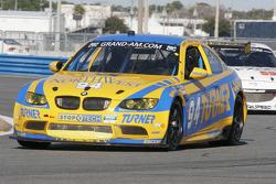 #94 Turner Motorsport BMW M3: Bill Auberlen, Paul Dalla Lana, Matt Plumb, Boris Said