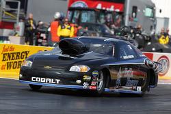 Erica Enders, ZaZa Energy Chevrolet Cobalt