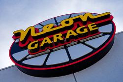 The Neon Garage