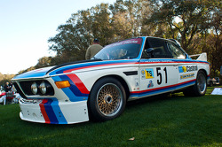 #290 1972 BMW CSL FIA Group 2: Hughes Motorsports Collection