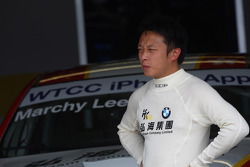 Marchy Lee Ying Kin, BMW 320 TC, Deteam KK Motorsport