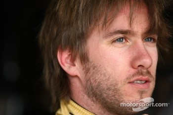 Only 18th position for Nick Heidfeld