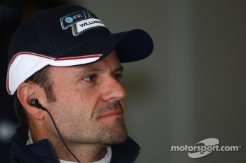 Disappointing start of the season for Barrichello