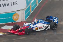 Graham Rahal, Service Central Chip Ganassi Racing