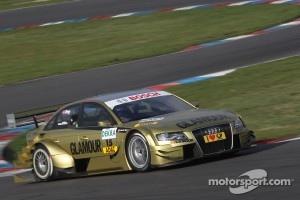 Rahel Frey (25/CH), Glamour Audi A4 DTM #15 (Audi Sport Team Phoenix