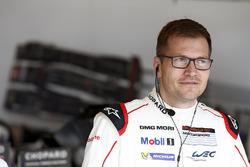 Andreas Seidl, Teamchef, Porsche Team
