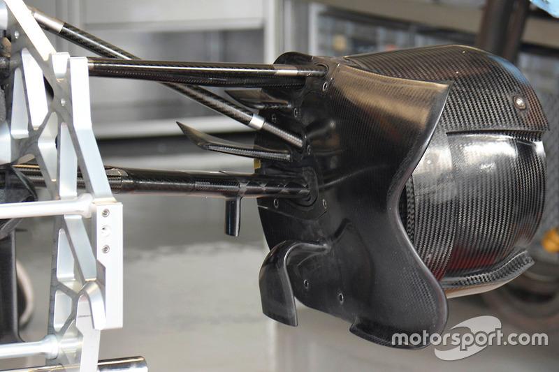 Formula 1 Giorgio Piola'nın Teknik F1 Analizleri