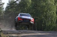 WRC Foto - Daniel Sordo, Marc Marti, Hyundai i20 WRC, Hyundai Motorsport