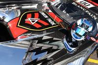 BES Foto - #00 AMG-Team Black Falcon, Mercedes AMG-GT3: Yelmer Buurman, Maro Engel, Bernd Schneider, dettaglio