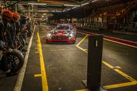 BES Foto - #00 AMG-Team Black Falcon, Mercedes AMG-GT3: Yelmer Buurman, Maro Engel, Bernd Schneider