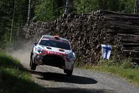 WRC Photos - Yoann Bonato, Denis Giraudet, Citroën DS3 R5
