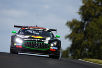 VLN Photos - Uwe Alzen, Lance David Arnold, Jan Seyffarth, Haribo, Mercedes-AMG GT3