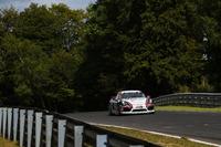 VLN Photos - Georg Weiss, Rene Offermann, Nico Menzel, Porsche Cayman 981 GT4 CS