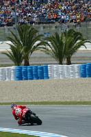 MotoGP Fotos - Loris Capirossi, Ducati Team