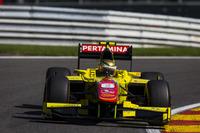 GP2 Фото - Шон Гелаэль, Pertamina Campos Racing