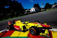 GP2 Fotoğraflar - Mitch Evans, Pertamina Campos Racing