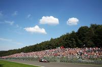 Формула 1 Фото - Эстебан Гутьеррес, Haas F1 Team VF-16