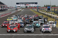 TCR Photos - Drivers group photo
