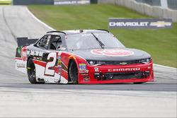 Michael McDowell, Richard Childress Racing, Chevrolet