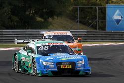 Edoardo Mortara Audi Sport Team Abt Sportsline, Audi RS 5 DTM