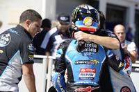 Moto3 Foto - Il secondo qualificato Jorge Navarro, Estrella Galicia 0,0