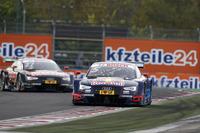 DTM Фото - Маттиас Экстрём, Audi Sport Team Abt Sportsline, Audi A5 DTM